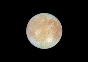 Europa-Cassini